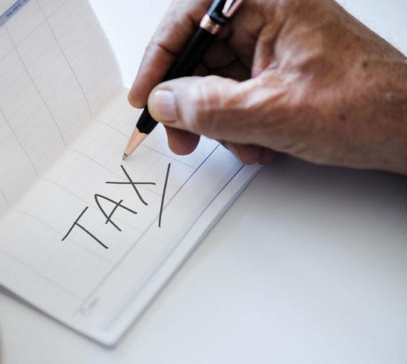 Tax automation