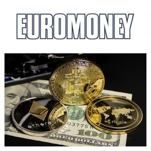 Citation magazine Euromoney